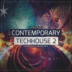 Contemporary Tech House Vol 2