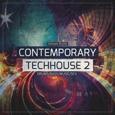 Contemporary Tech House Vol 2