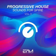 Progressive House Sounds For Spire Vol 3