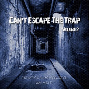 Can't Escape The Trap Vol 2