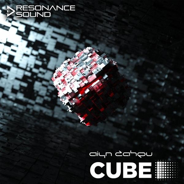 Aiyn Zahev: CUBE for Repro-5