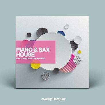 Piano & Sax House
