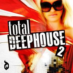 Total Deep House Vol 2