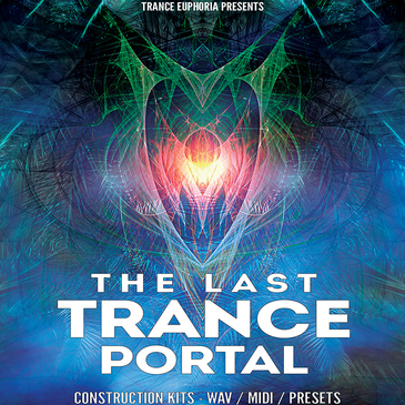 The Last Trance Portal