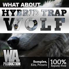 Hybrid Trap Wolf