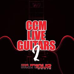 CCM Live Guitars 2