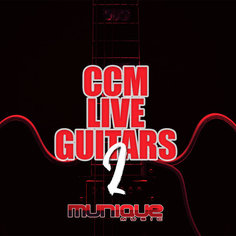 CCM Live Guitars 2