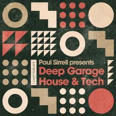 Paul Sirrell: Deep Garage House & Tech
