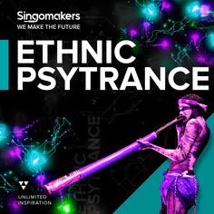 Ethnic Psytrance