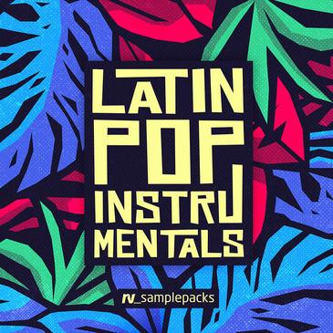 Latin Pop Instrumentals