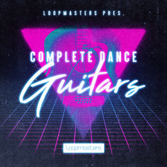 Complete Dance Guitars