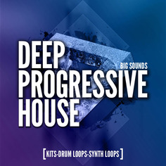 Big Sounds: Deep Progressive House