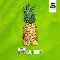 MIDI: Tropical Fruits