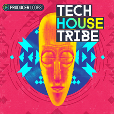 Tech House Tribe