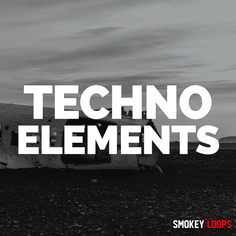 Smokey Loops: Techno Elements