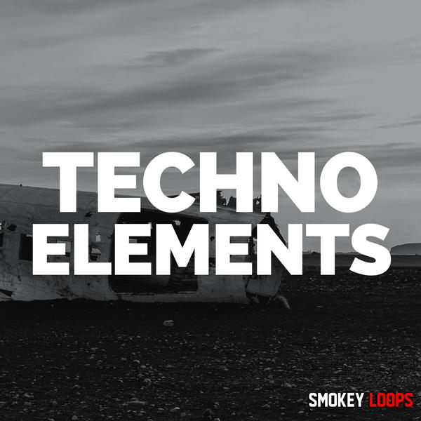 Smokey Loops: Techno Elements