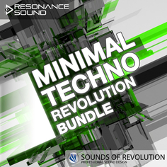 SOR: Minimal Techno Revolution Bundle