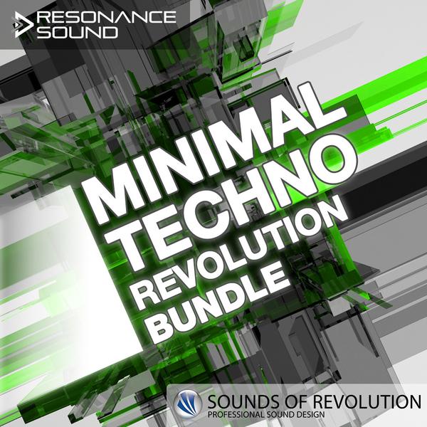SOR: Minimal Techno Revolution Bundle