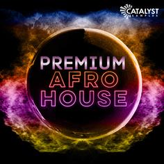 Premium Afro House