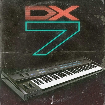 DX7 Synth Samples