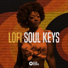 Lofi Soul Keys