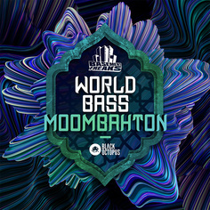 World Bass Moombahton