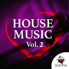 Love House Music Vol 2