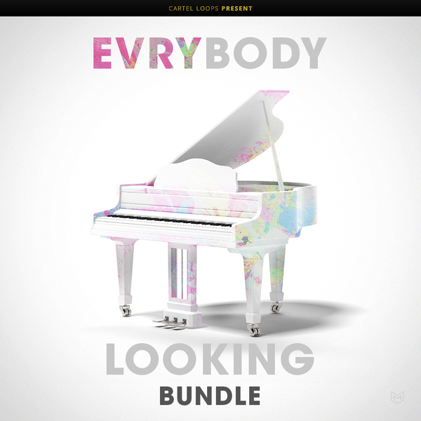 Evrybody Looking Bundle
