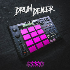 Drum Dealer: Purple Edition