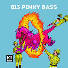 813 Pinky Bass