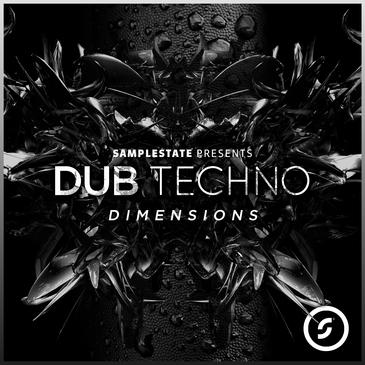 Dub Techno Dimensions