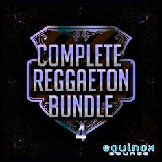 Complete Reggaeton Bundle 4