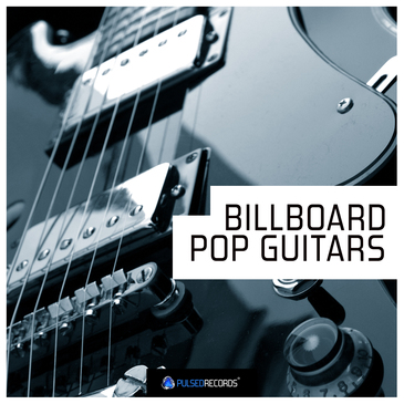 Billboard Pop Guitars