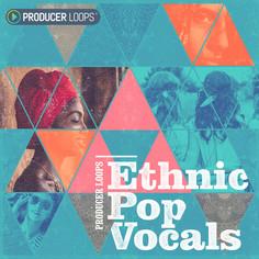 Ethnic Pop Vocals Vol 1