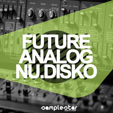 Future Analog Nu Disko