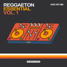 Reggaeton Essential Vol 1