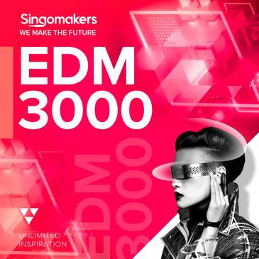 EDM 3000