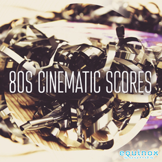80s Cinematic Scores