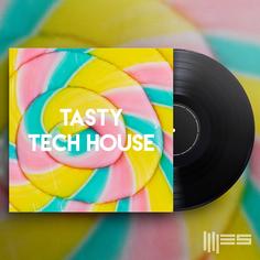 Tasty Tech House