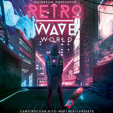 Retrowave World