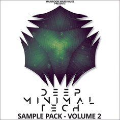 Deep Minimal Tech Sample Pack Vol 2