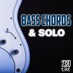 Bass Chords & Solo