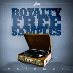 Royalty Free Samples Vol 3