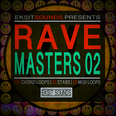 Rave Masters Vol 2