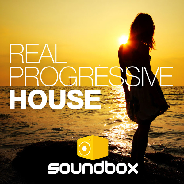 Real Progressive House