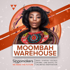 Moombah Warehouse