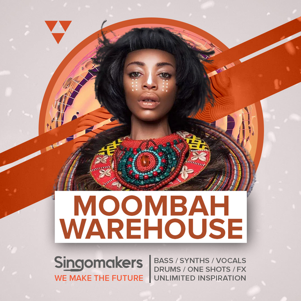 Moombah Warehouse