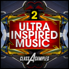 Ultra Inspired Music Vol 2