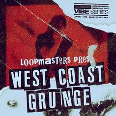 Vibes 9: West Coast Grunge