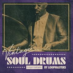Vintage Soul Drums